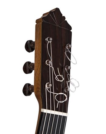 Gerundino Fernandez Luthier